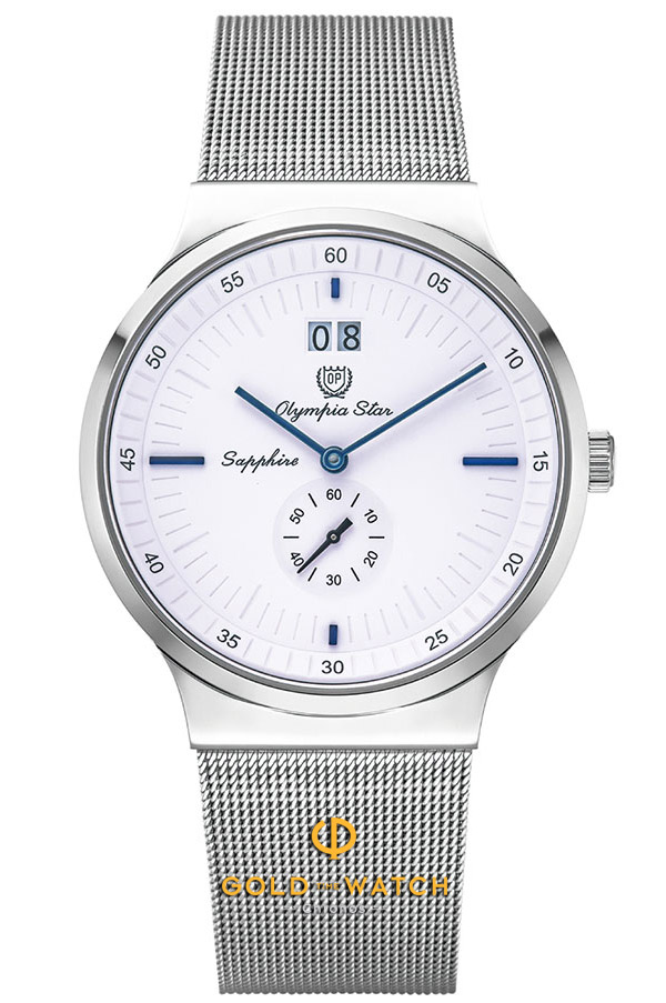 Đồng Hồ Olympia Star OPA58078MS-T